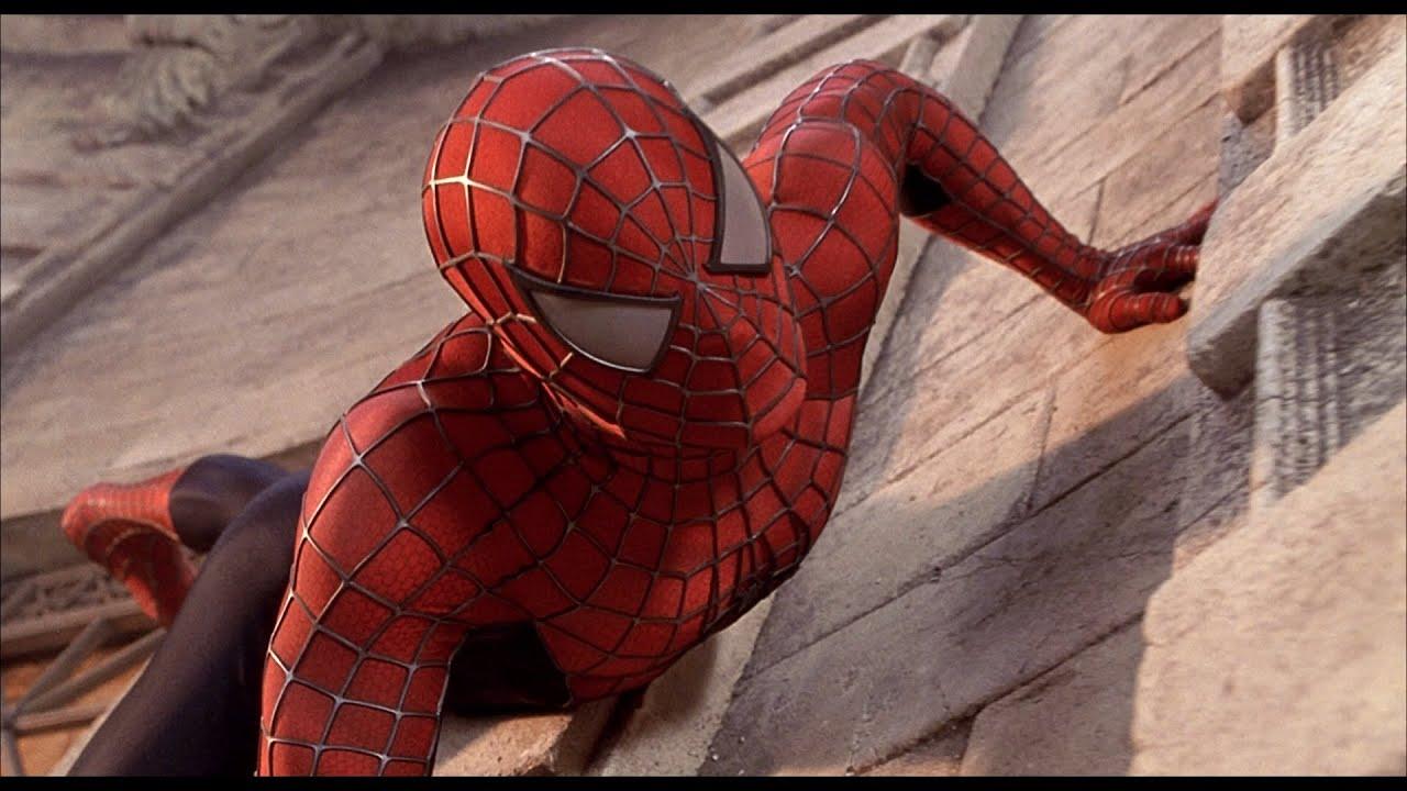 spiderman 1: portada