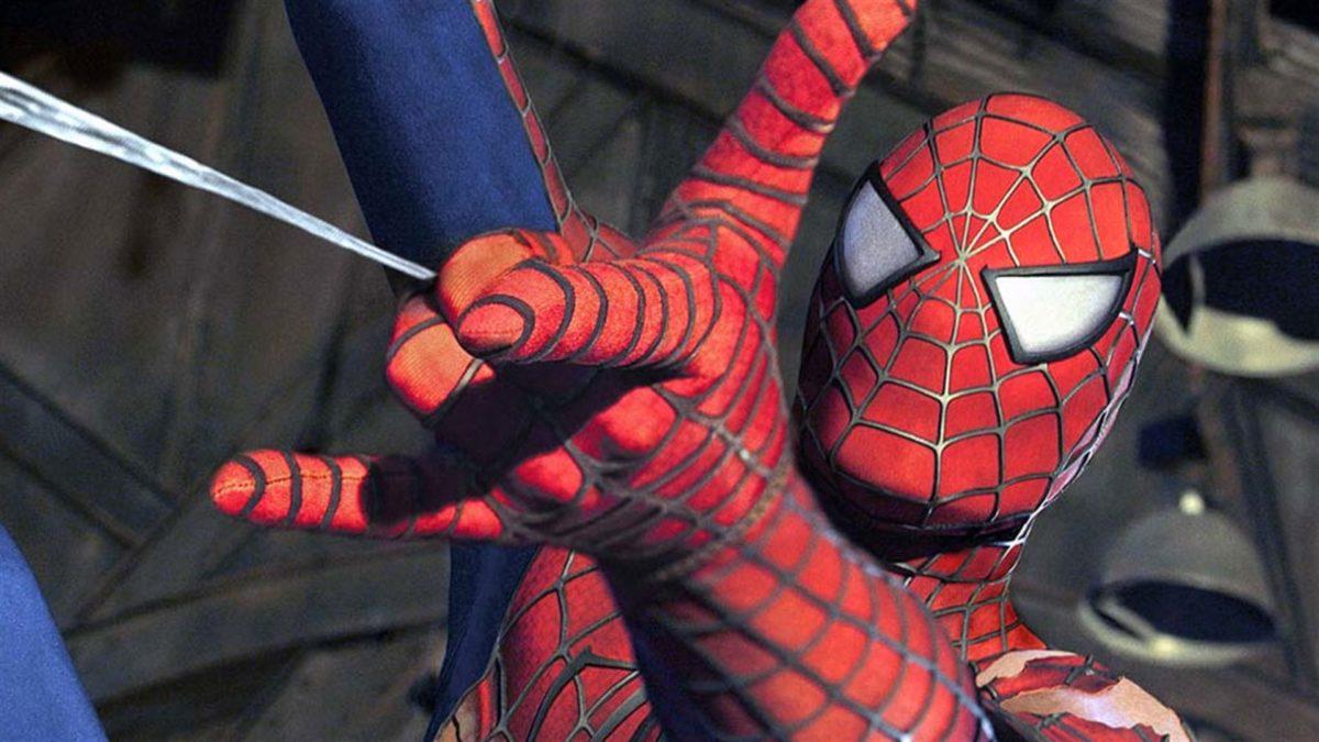 spiderman 2: araña