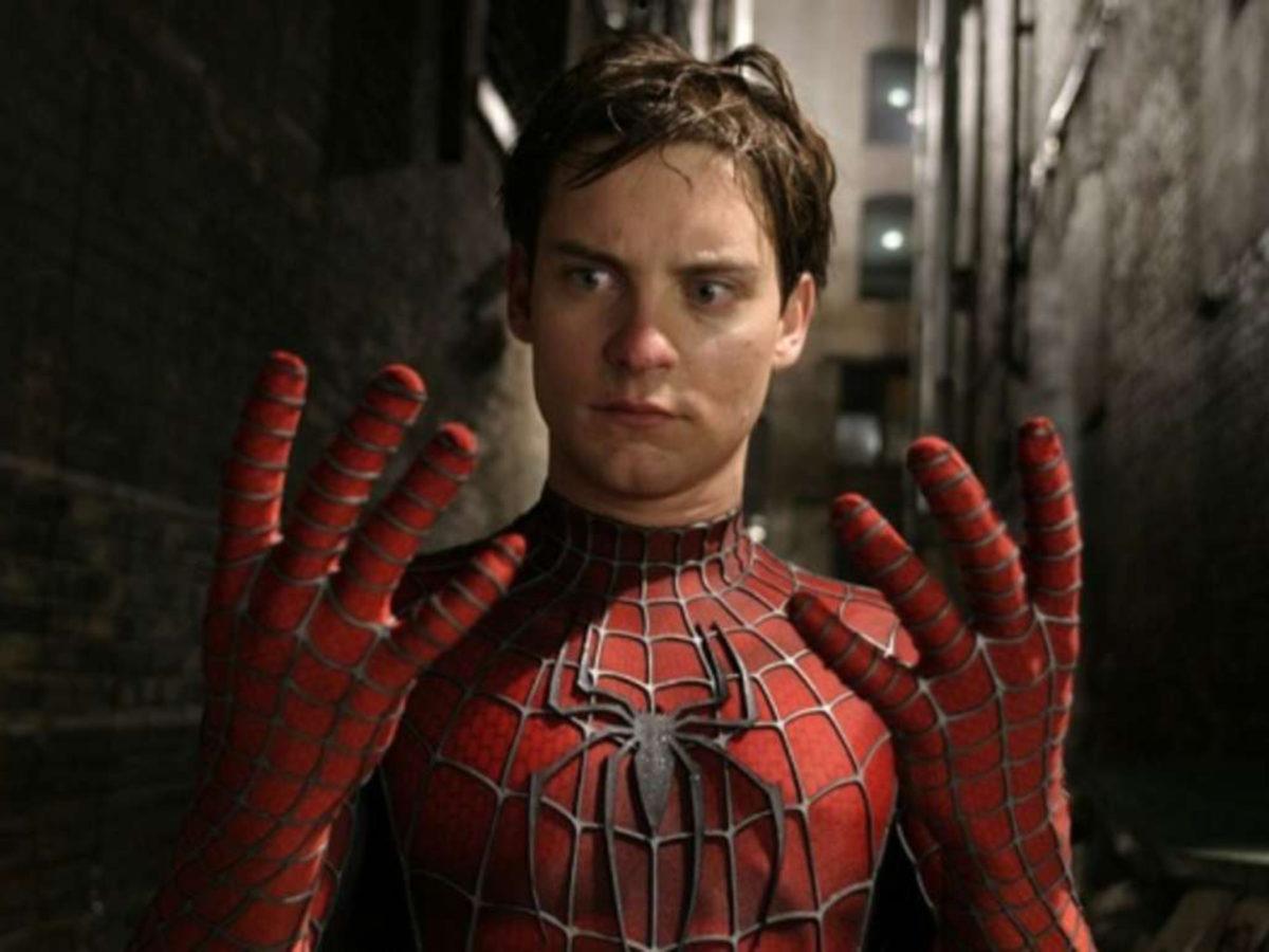spiderman 2: personajes