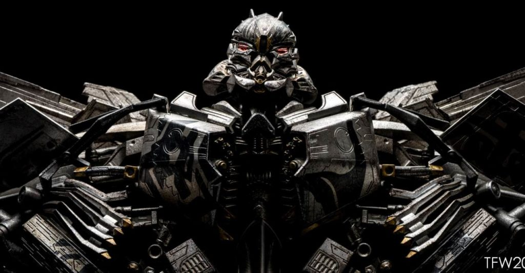 transformers 3: starscream