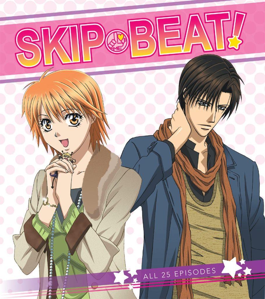 Skip beat