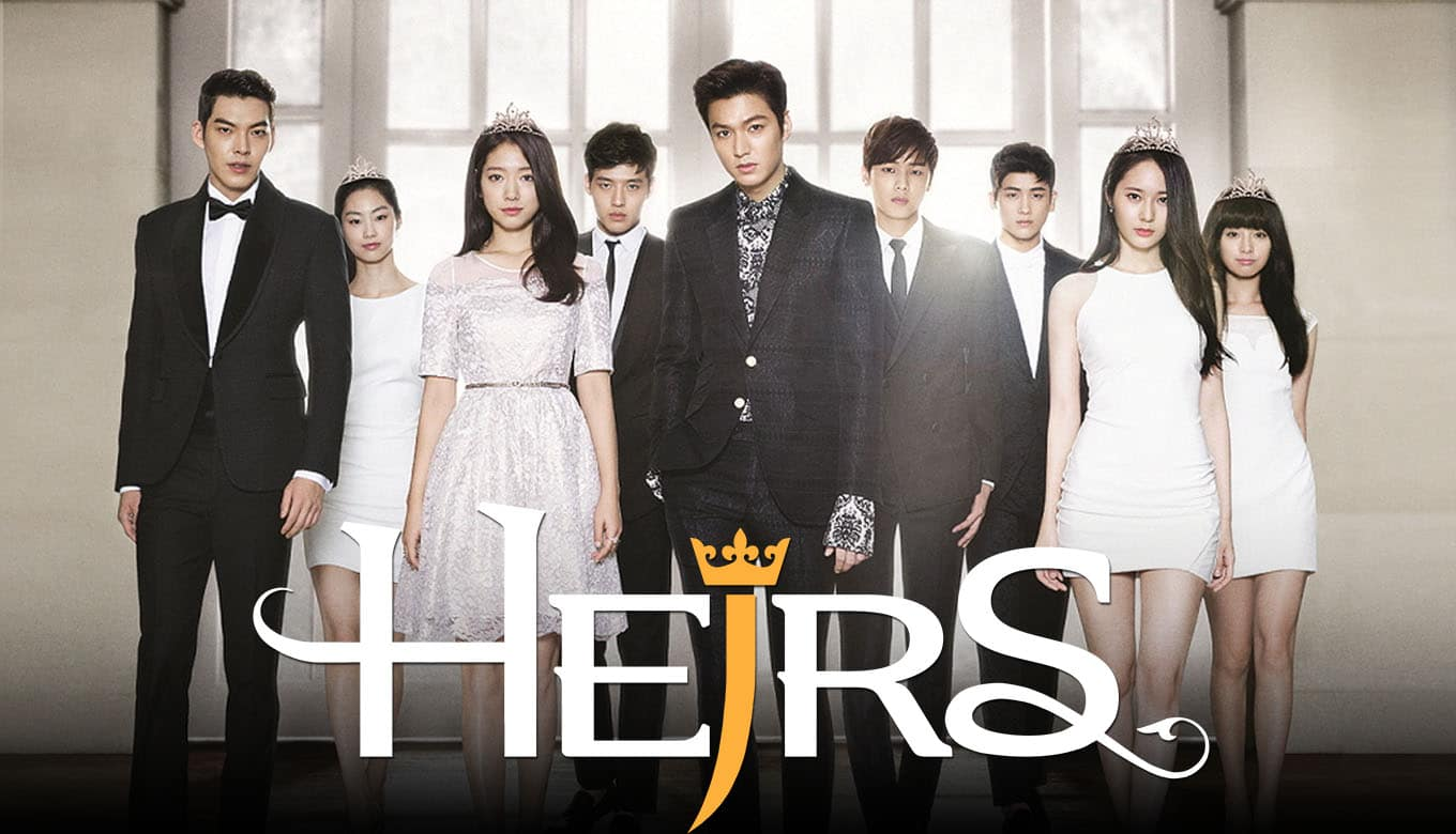 The Heirs-1