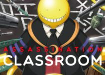 Assassination Class