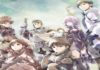 Grimgar of Fantasy and Ash: sinopsis, manga, anime y más