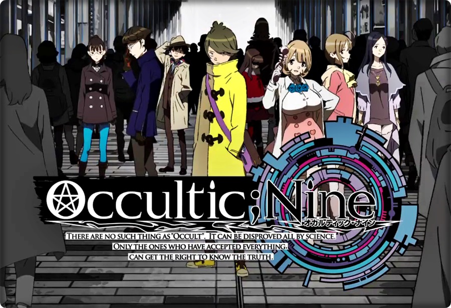 Occultic; Nine