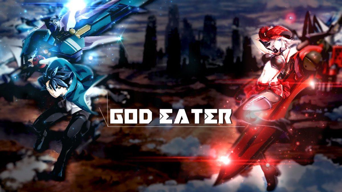 God eater-1