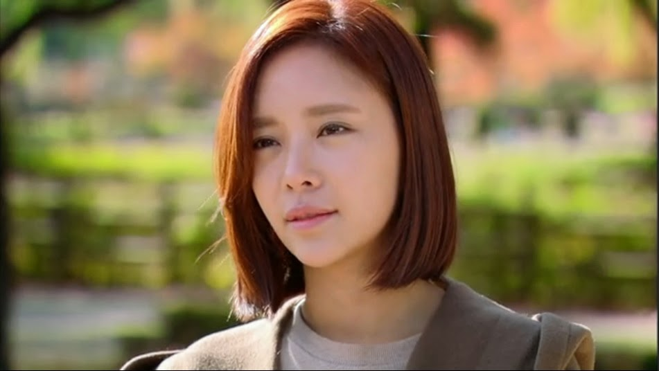 Yoo Jung protagonista en Secret Love