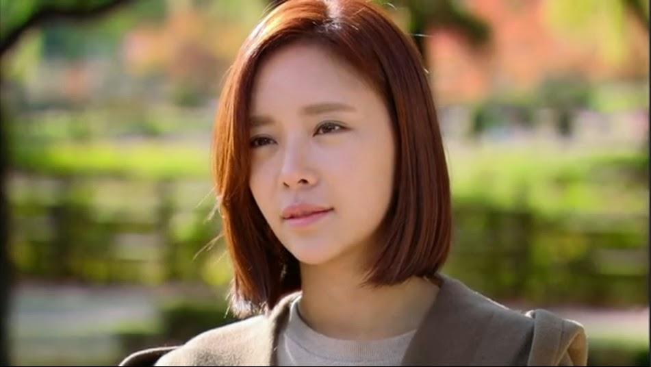 Yoo Jung protagonista en Secret Love