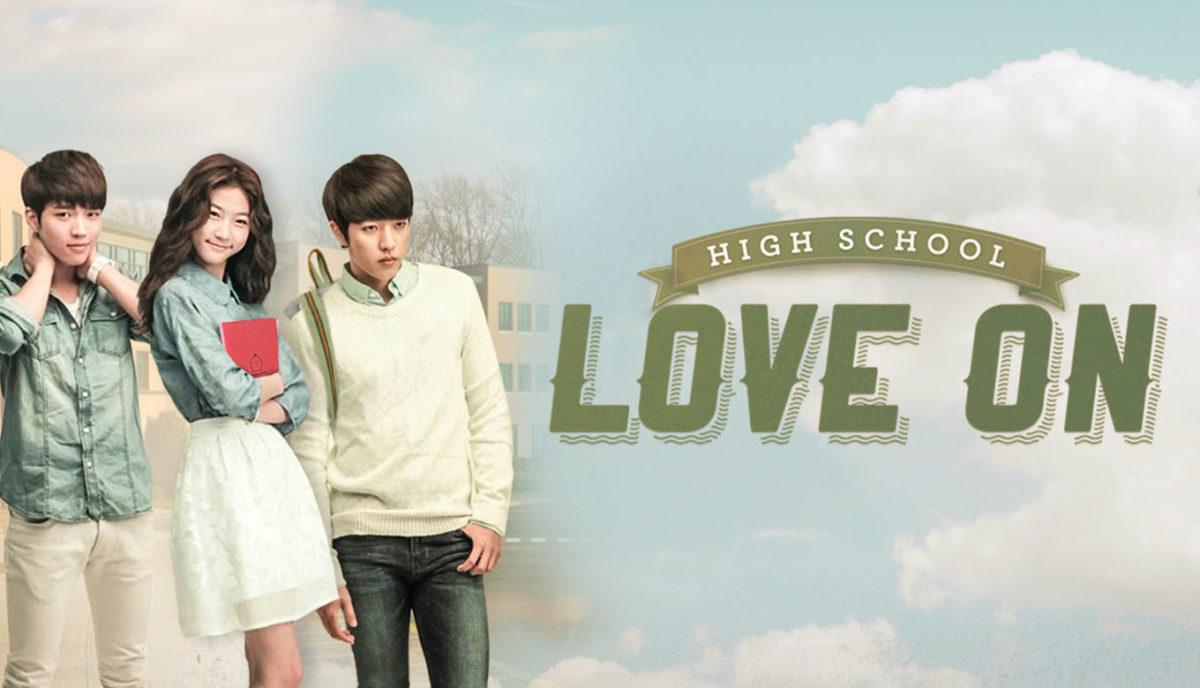 High School-Love On