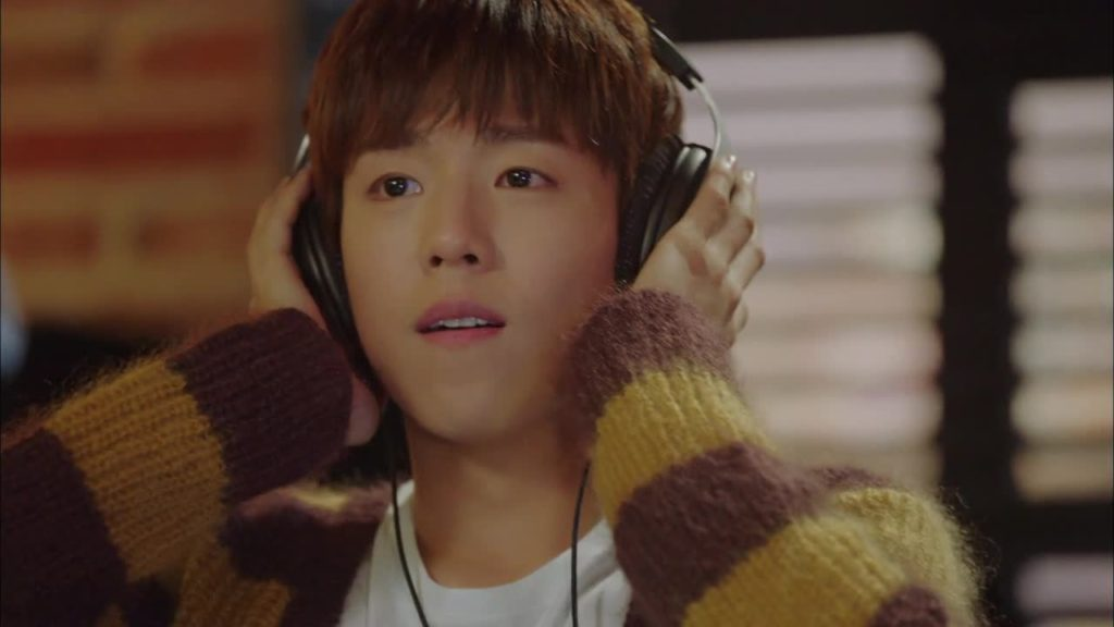Kang Han Kyul
