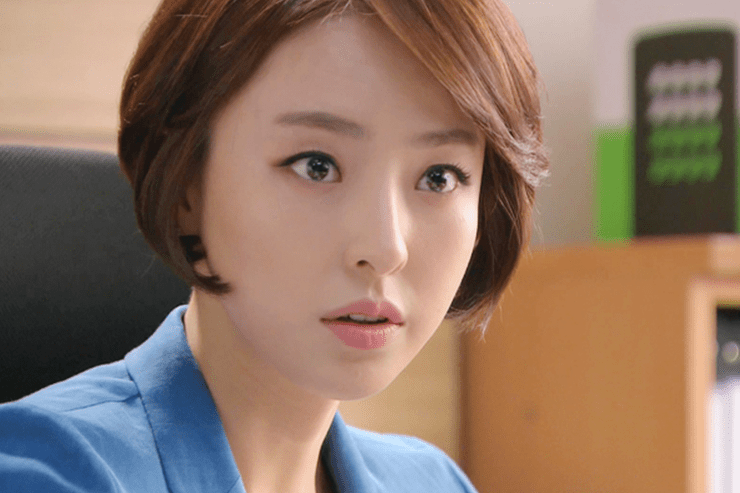 Shin se Yeon en Secret Love