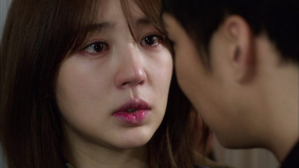 Lee Soo Yean en Missing You