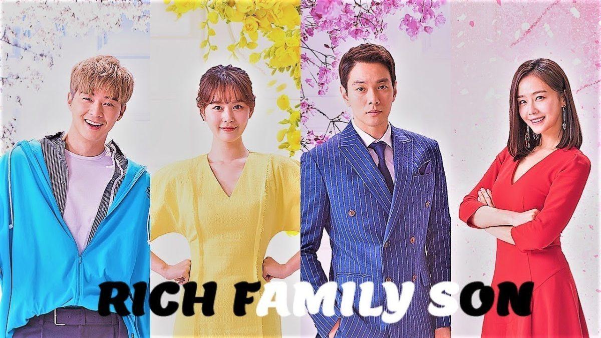 Rich Family's Son
