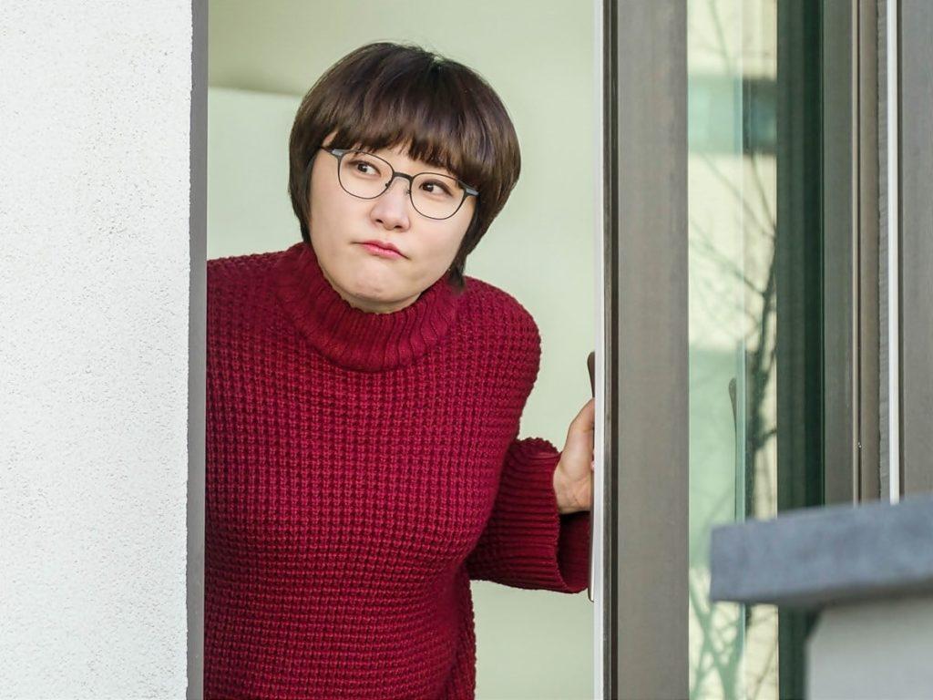 amiga de Yoo Seol