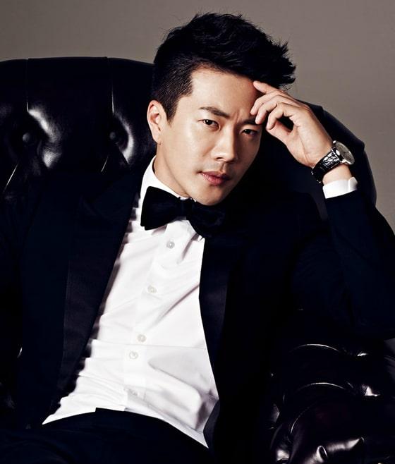 kwon sang won