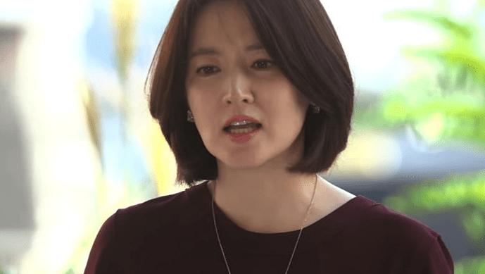Seo Ji Yoon