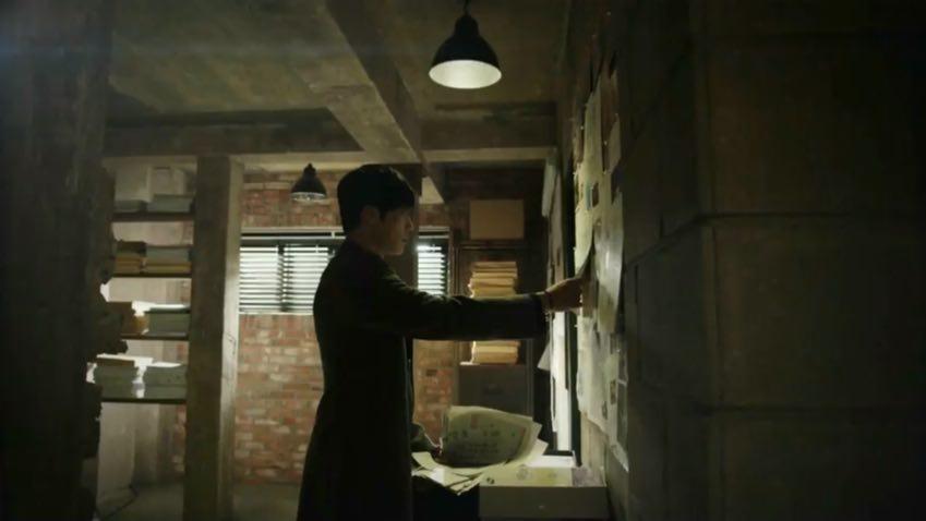 CHoi Kang Woo