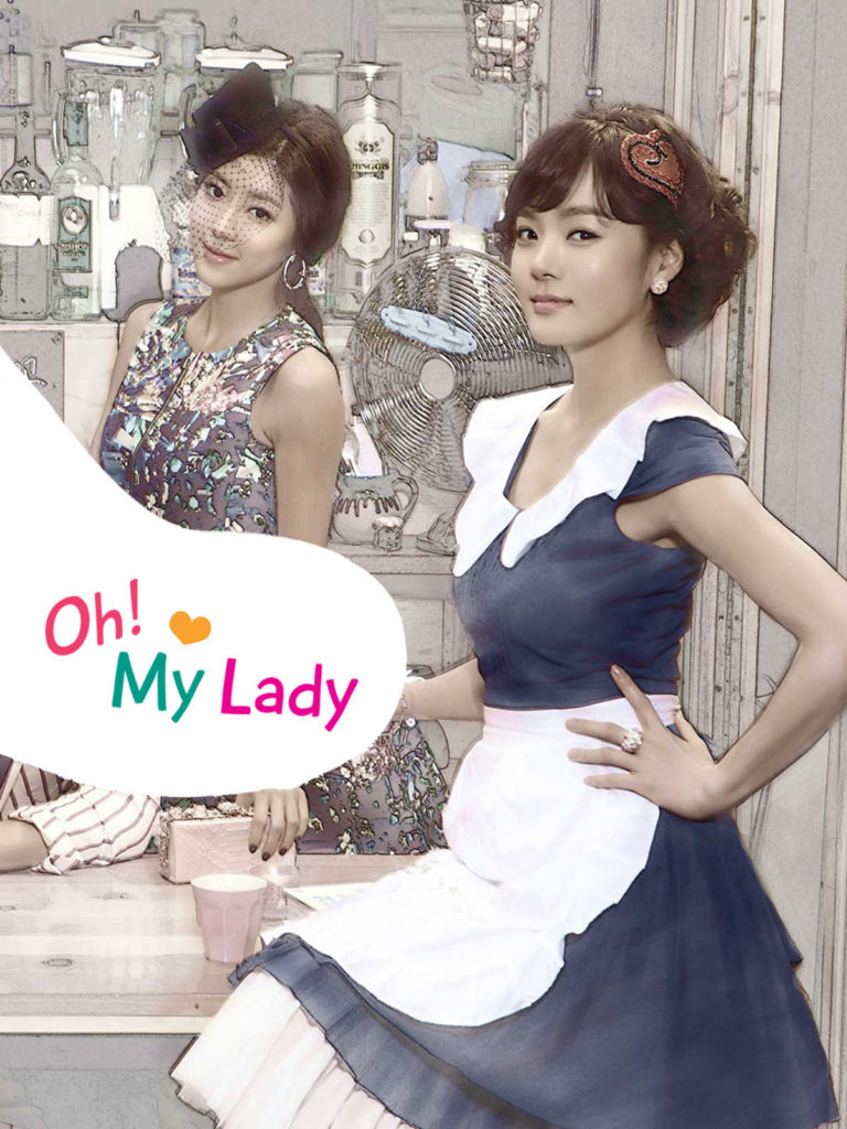 Oh! My Lady