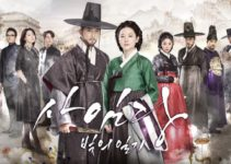Saimdang, Light´s Diary