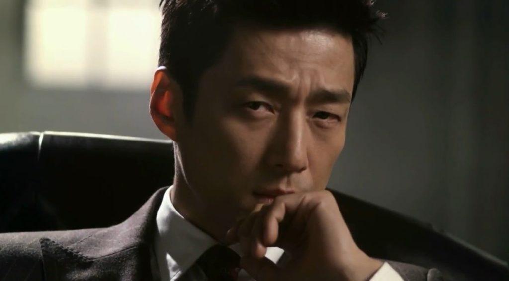 Dong Yi 7