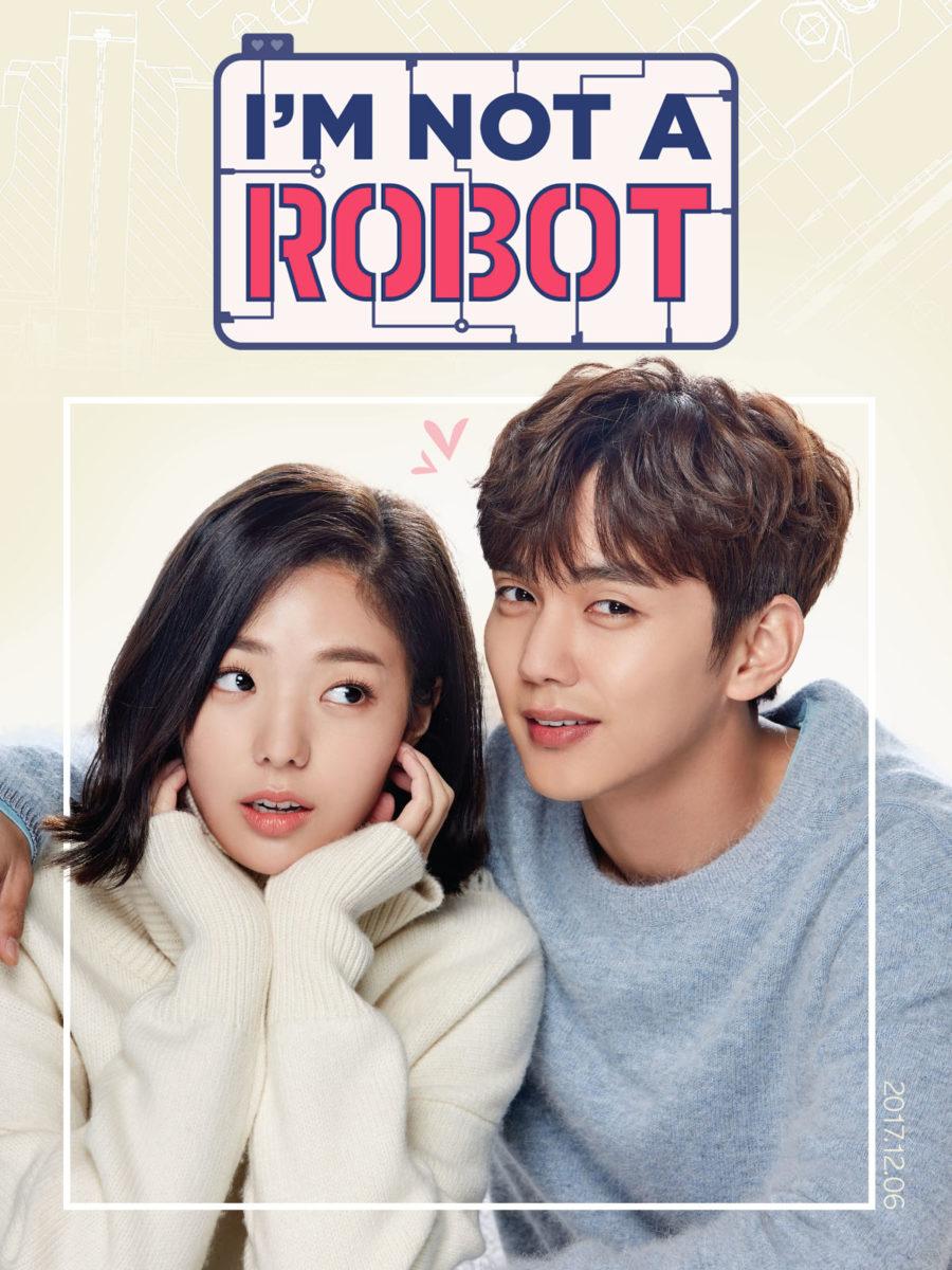 im not a robot affiche