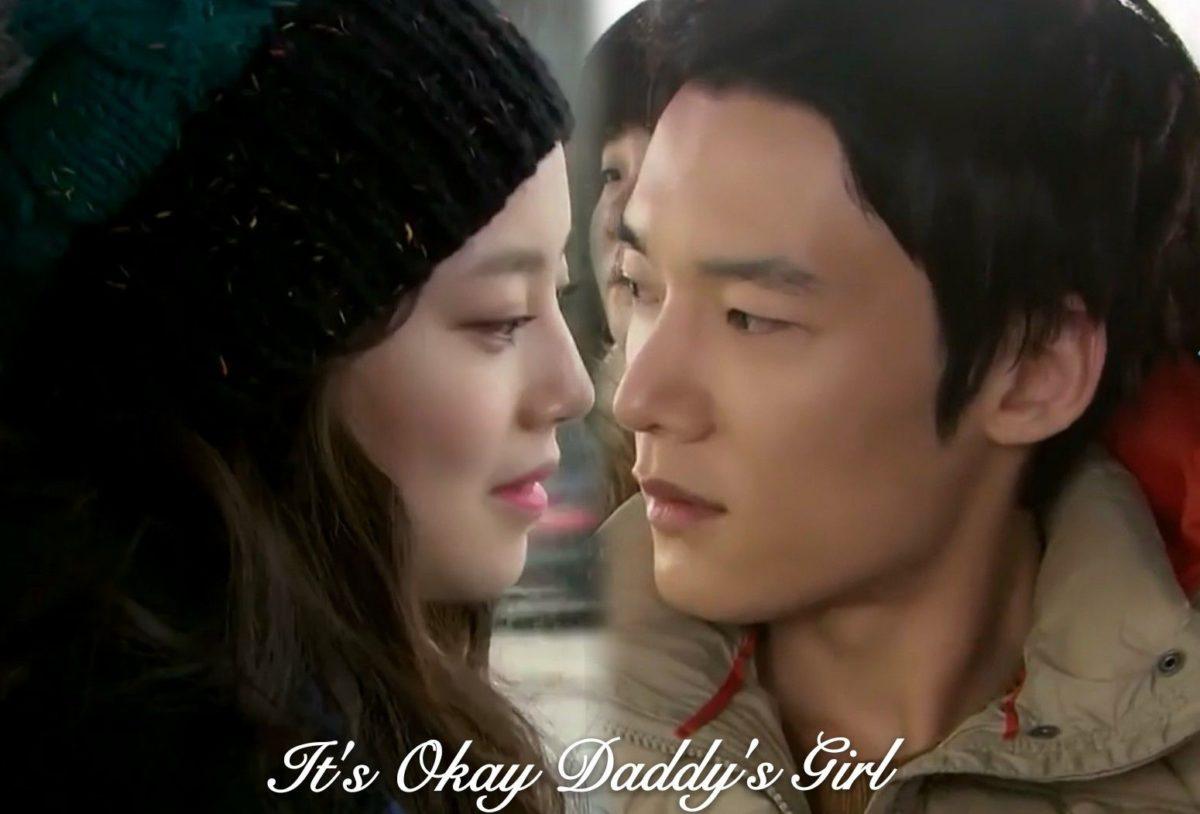 it´s okay, daddy´s girl