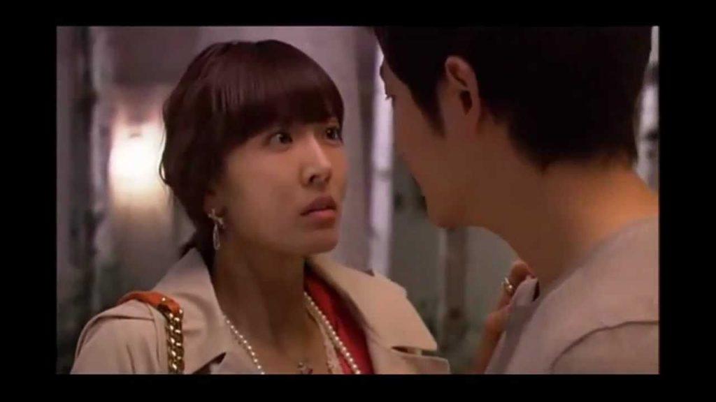 Seo In Woo