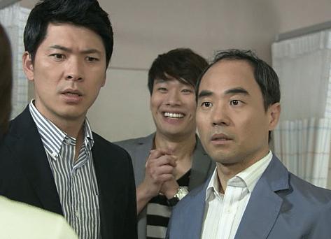 Go Jin Hyuk