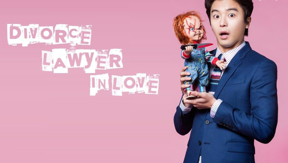 divorce lawyer in love