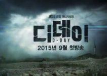 Drama D-Day