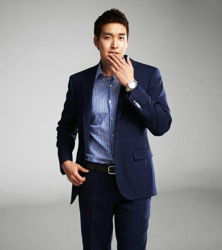 jung gyu woong