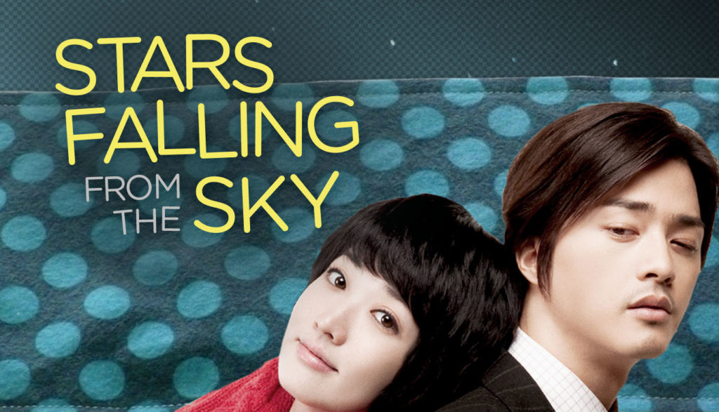 stars falling from the sky-1