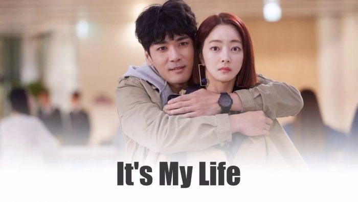 Drama It's My Life 12