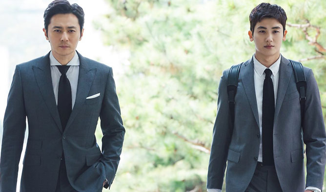 Drama Suits 2