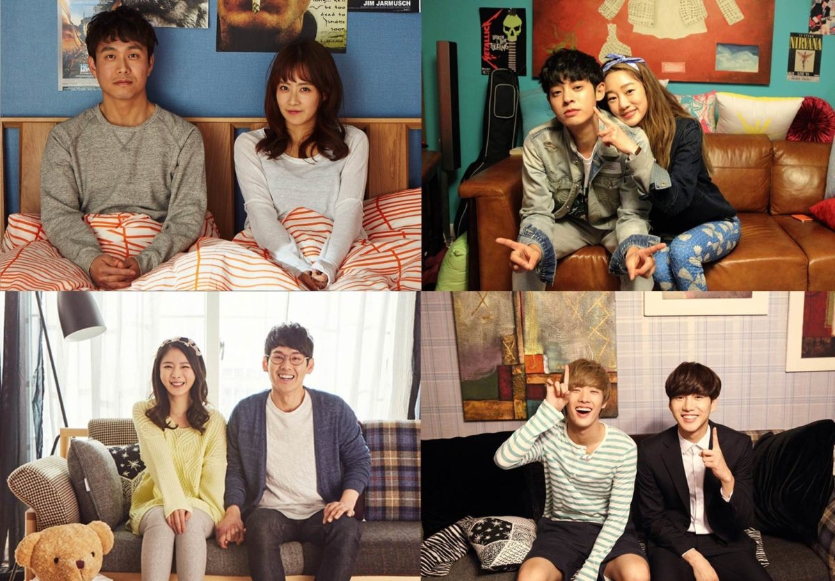 kdrama the lover