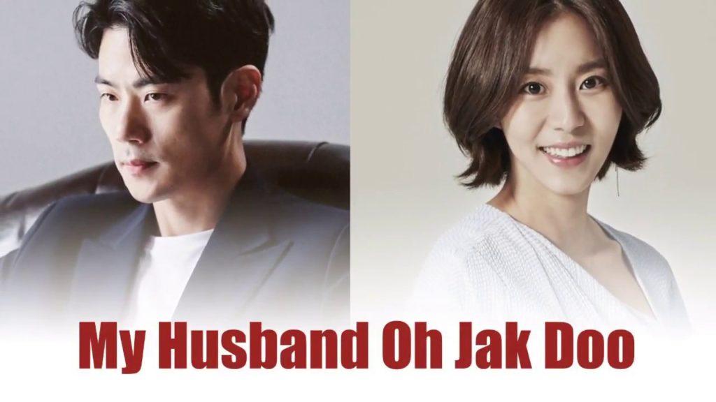 My Husband Oh Jak Doo