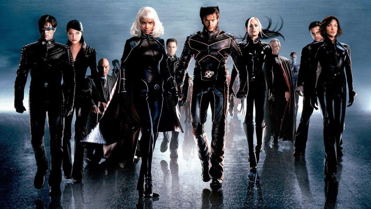 Peliculas de X Men