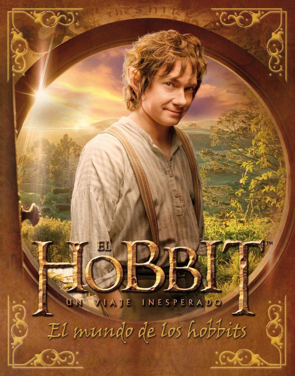 el hobbit un viaje inesperado