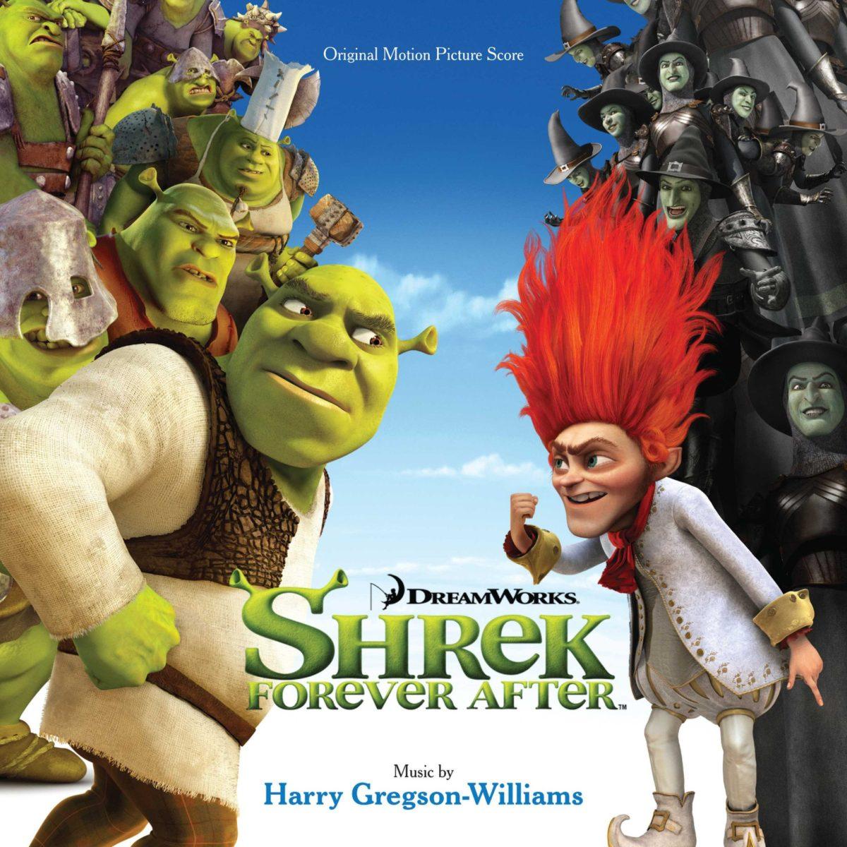 Shrek 4 1
